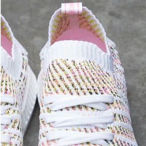 adidas Shoes - ADIDAS WOMEN NMD R1 STLT PK W